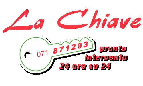 La Chiave pronto intervento 24h Ancona